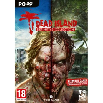 Dead Island Definitive Collection product