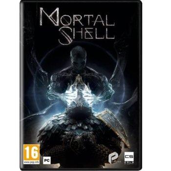 Игра Mortal Shell, за PC image