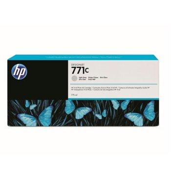 HP 771C (B6Y14A) Light Gray product