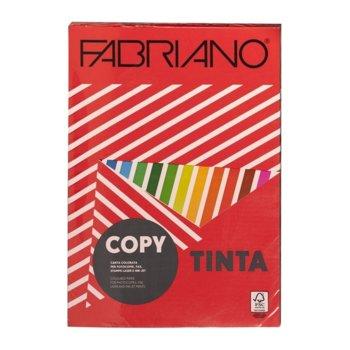 Копирна хартия Fabriano Copy Tinta, A3, 80 g/m2, червена, 250 листа image