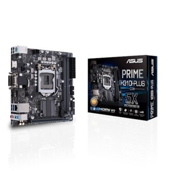 Asus PRIME H310I-PLUS/CSM product