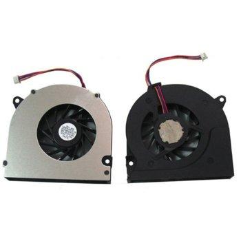Вентилатор за лаптоп HP 550 5V 0.29A product