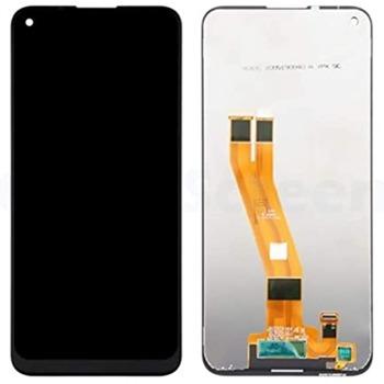 Дисплей за Nokia 2.4, с тъч, черен image