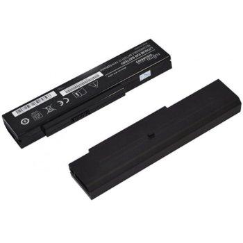 Батерия (оригинална) за лаптоп Fujitsu, съвместима с AMILO Pa 3650/ Pa3650/Sa 3650/Sa3650, 6-cell, 11.14V, 5200mAh image