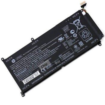 Батерия (оригинална) за лаптоп HP, съвместима с HP Envy 15-ae000 series, 10.8V, 4400mAh image