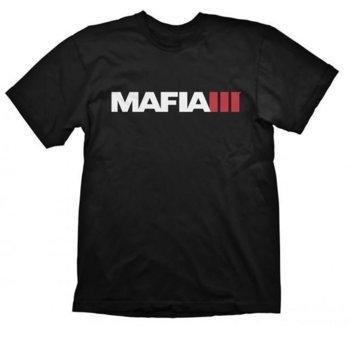 Тениска Gaya Entertainment Mafia 3, размер L, черна image