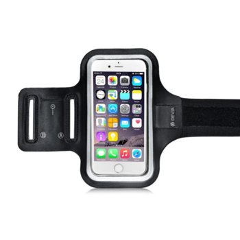 Devia Universal Sport-Fit Armband product