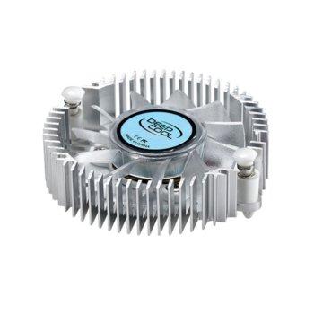 Охладител за видеокарти DeepCool V50, NVIDIA image