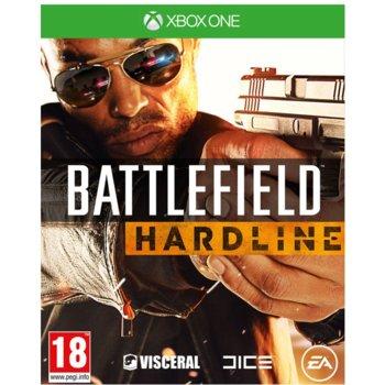 Игра за конзола Battlefield: Hardline, за XBOX ONE image