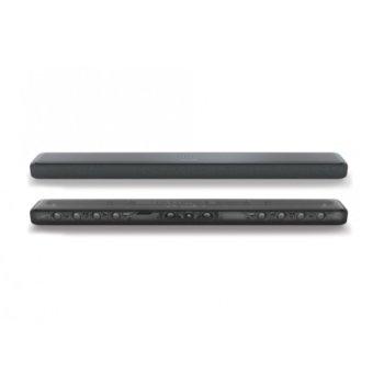Soundbar система Harman Kardon Citation Bar, 120W RMS, Bluetooth, HDMI, Wi-Fi, черен image