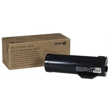 Касета за Xerox Phaser 3610/Workcentre 3615 - Black - P№ 106R02723 - 14 100к image