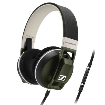 Sennheiser URBANITE XL (Olive, i) 506448 product
