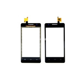 Huawei Ascend Y500, touch, black product