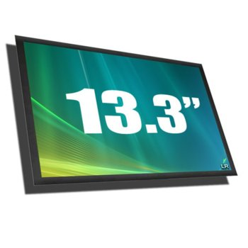 """Mатрица за лаптоп, AU Optronics B133XTN01.5, 13.3""""(33.78 cm) WXGA 1366 x 768 pix., матов image"""