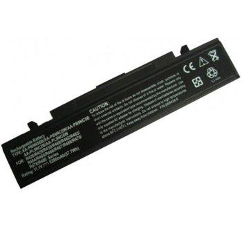 Батерия (заместител) за лаптоп Samsung, съвместима със серия P-R522 Q210 Q310 R420 R428 R430 R460 - 6 cell 10.8V 5200mAh  image