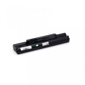 Батерия (заместител) за Dell Inspiron mini 10/1011/10v/1010/1010n/1010v/1011n/1011v, Inspiron 11z/1110, 11.1V 4400 mAh image