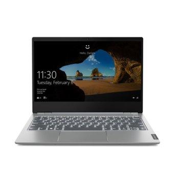 Lenovo ThinkBook 13s-IWL 20R90072BM _2 product