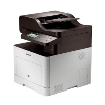 Samsung CLX-6260FW SS107D product