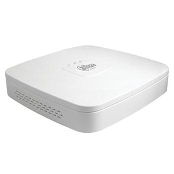 IP видеорекордер Dahua NVR2108-I, H.265+/H.264, 8 канала, 1x LAN, 1x SATA III (до 6TB), 2x USB 2.0, 1x VGA, 1x HDMI image