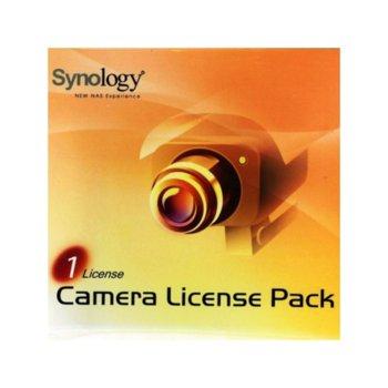 Synology 1LP, допълнителен лиценз за 1 камера  image