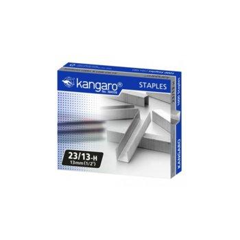 Телчета за телбод Kangaro 23/13-H, сребристи image