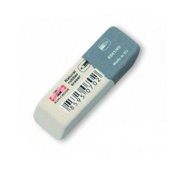 Гума Kohinoor 6541, за мастило и молив, цена за 1бр. image