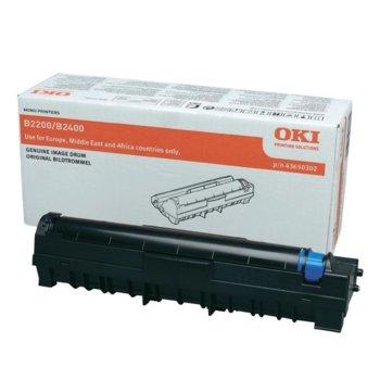 КАСЕТА ЗА OKI B 2200/2400 - Drum - P№ 43650302 product