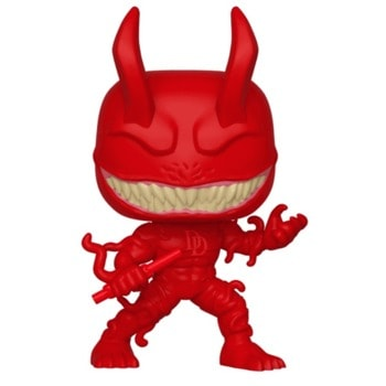 Фигура Funko POP! Marvel Venom S2 - Venomized Daredevil #513 image
