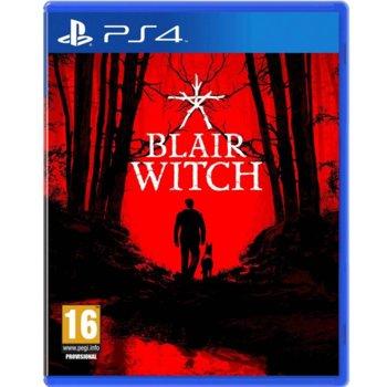 Игра за конзола Blair Witch, за PS4 image