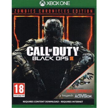 Call of Duty: Black Ops III - ZCE product