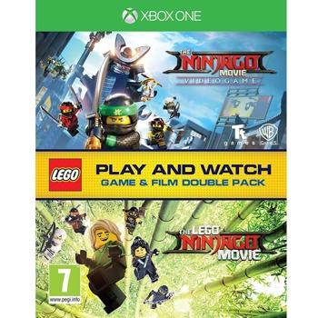 LEGO Ninjago - Double Pack Xbox One product