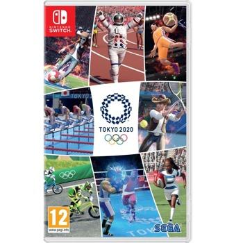 Игра за конзола Tokyo Olympics 2020, за Nintendo Switch image