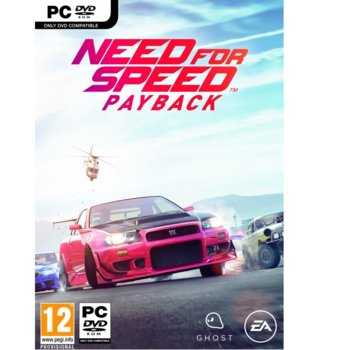 Игра Need for Speed Payback, за PC image