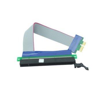 Kонтролер PCI-E 1X към 16X image