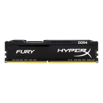 8G DDR4 2933 KINGSTON HPX FURY product