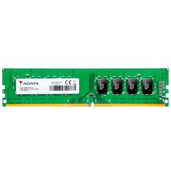 Памет 4GB DDR4 2666 MHz A-Data AD4U2666J4G19-B, 1.2V image