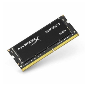 Памет 32GB DDR4 2666MHz, SO-DIMM, HyperX HX426S16IB/32, 1.2V image