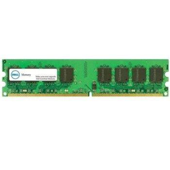Памет 16GB DDR3 1866MHz, Dell A7187318-14, ECC Registered, 1.5V, памет за сървър image