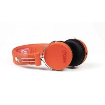 Wesc M30 Orange product