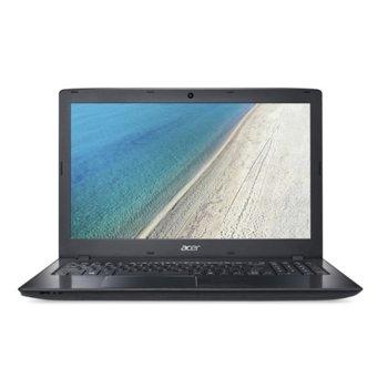 "Лаптоп Acer Travelmate TM259-G2-M-30CN (NX.VEPEX.17D_SV.WNBAF.B06), двуядрен Kaby Lake Intel Core i3-7020U 2.30 GHz, 15.6"" (39.62 cm) Full HD Anti-Glare Display, (HDMI), 4GB DDR4, 256GB SSD, 1x USB Type-C, Windows 10 PRO Education  image"