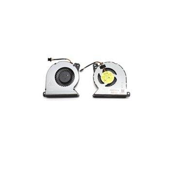 Вентилатор за лаптоп, HP ProBook 450 G2 Series image
