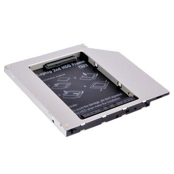 Адаптор to 2.5 inch SATA HDD/SSD MAKKI-CADDY-9001 product