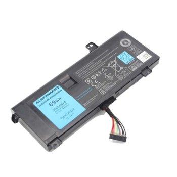 Оригинална Батерия за Dell Alienware 14  product