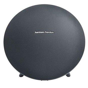 Тонколона Harman Kardon Onyx Studio 3, 4x15W, Bluetooth, сива image