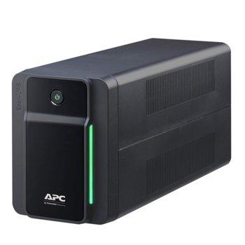 UPS APC BVX1600LI-GR, 1600VA/900W, Line Interactive image