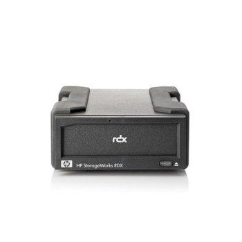 Aрхивиращo устройствo HP RDX1000 USB 3.0 Internal Disk Backup System, USB 3.0 image