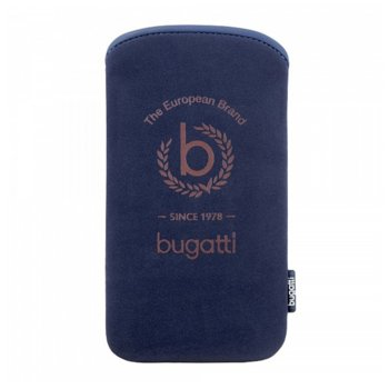 Bugatti SlimCase Tallinn Universal 2XL (син) product