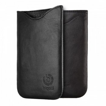 Bugatti SlimFit leather case for Galaxy S6 Edge product