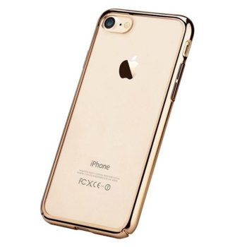 Devia Glimmer iPhone 7 Plus Gold DC27616 product