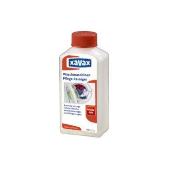 Почистващ препарат Hama 111723 Xavax, за перални машини, почистване на труднодостъпни места image